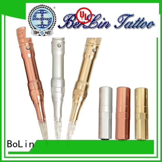 BoLin strong permanent makeup tattoo machine directly price for salon