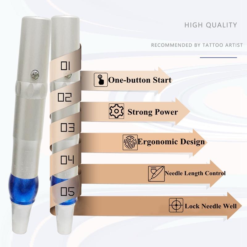 BoLin eyebrow maker machine manufacturer for home-2