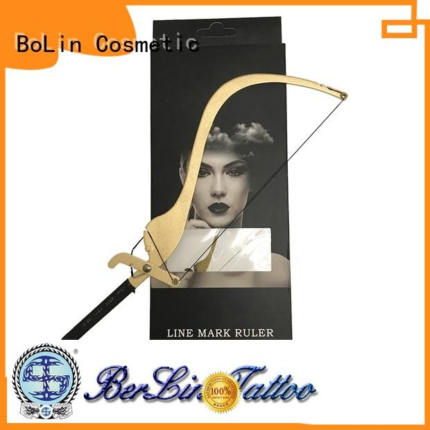 BoLin good quality eyebrow tattoo removal directly price for tattoo workshop