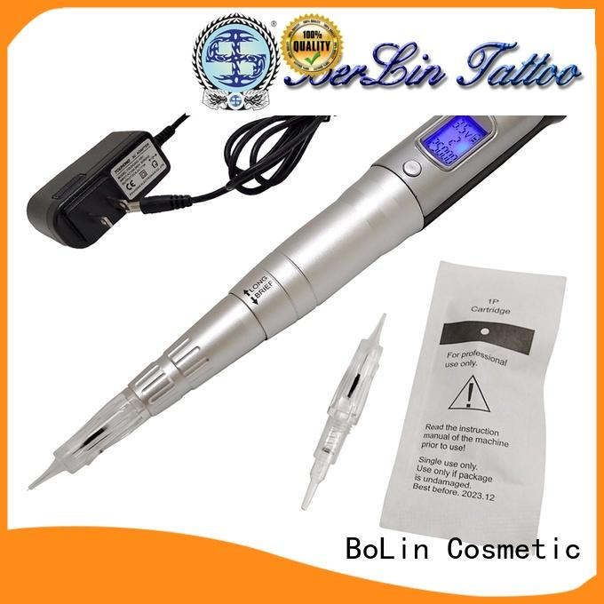 BoLin durable permanent makeup machine on sale for home